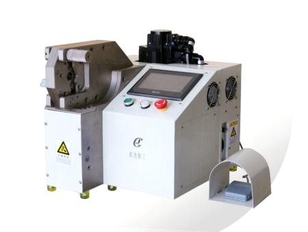 LF-01 型六方壓接機