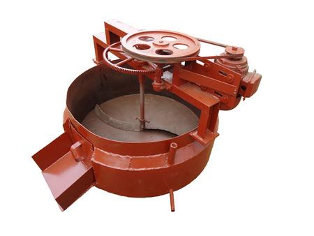 榨油辅助设备