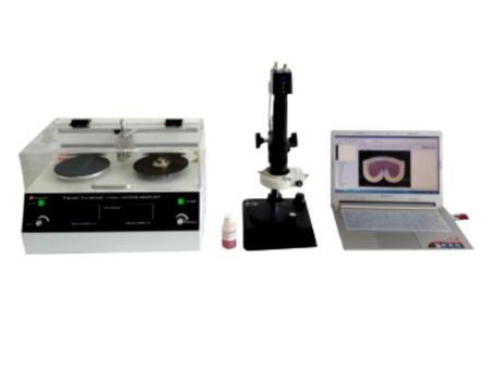 切割研磨一體式端子截面分析儀