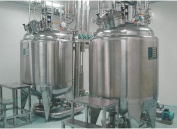 中国原料药行业发展脉搏强劲 迎来机遇