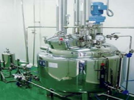 针对工厂结晶器循环水冷却技术探索