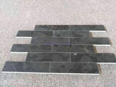Dark Shell limestone