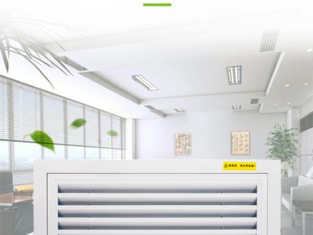 疫情防控期间正确使用中央空调,加强公共场所卫生管理规范与标准