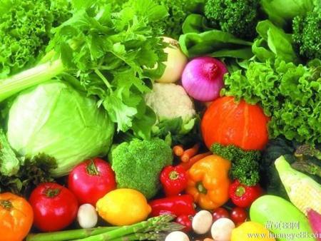 白銀蔬菜保鮮冷庫廠家告訴你果蔬保鮮冷庫的特點