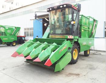 玉米青储机的工作原理是什么?河南玉米青储机厂家为您解答