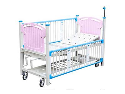 BCA-005A不锈钢高栏儿童病床