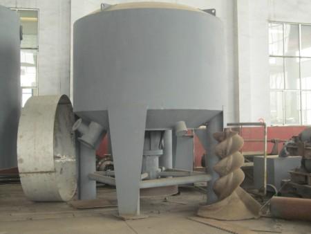 高濃造紙碎漿機