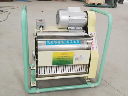 MJSY-20型试轧机