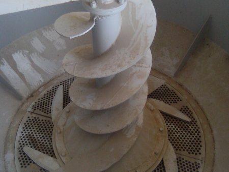 高浓造纸碎浆机