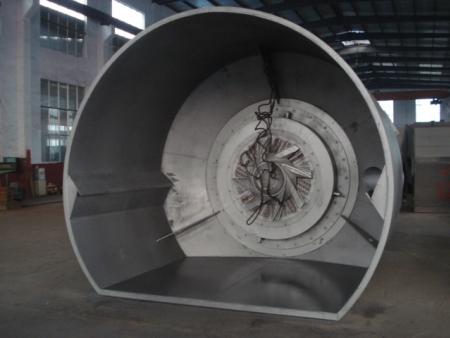 D型造紙碎漿機