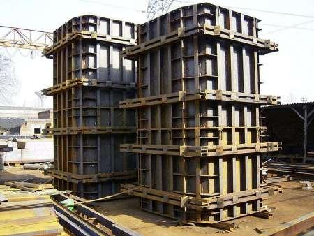 懸臂鋼模板——懸臂鋼模板廠