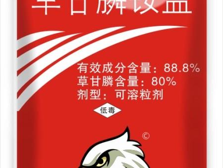 {卡拉鹰} 草甘膦铵盐88.8%