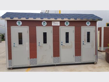 甘肃生态厕所安装厂家关于生态厕所的相关介绍