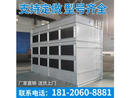 福建闭式冷却塔生产厂家