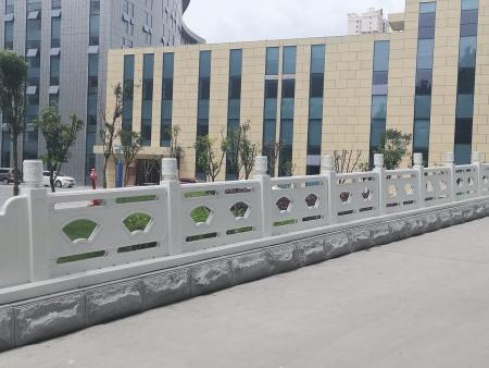 水泥艺术围栏的特征,你知道多少?