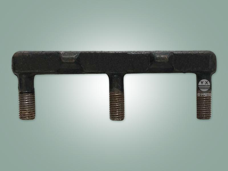 煤机配件厂家是如何生产出质量好的锻造刮板、E型螺栓、刮板的?