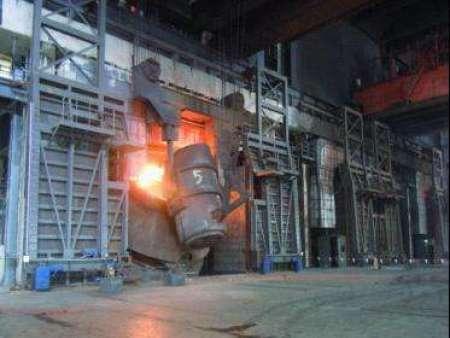 钢铁厂能源