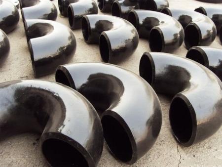 对焊三通是钢制热压成型或者锻打成型的弯头