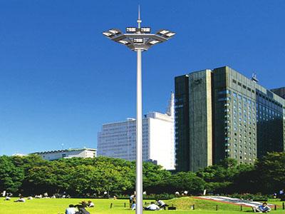 甘肅太陽能景觀燈