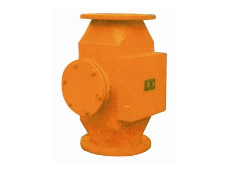 永磁除铁器的性能和安装方法