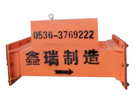 管道除铁器安装调整注意事项