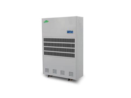 耐高温烘干除湿机LDH-GW600D