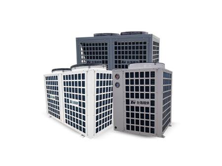 高温热泵烘干机THR-F15B1