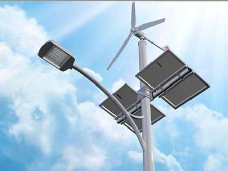 青海路燈廠家講學校太陽能路燈容易出現的問題