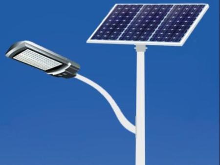 兰州太阳能路灯一些重要的工作性能