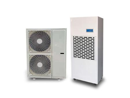 调温除湿机LDH-TW300D