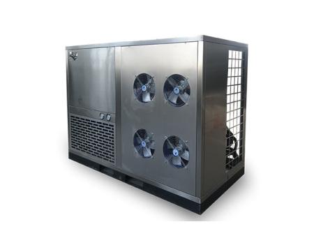 智能全 效型烘干机THQ-H12B1