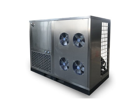 全智能烘干箱柜THX-10CBM