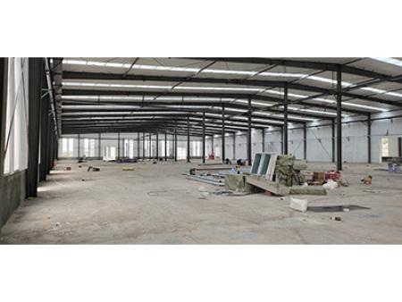 轻钢结构在厂房中有啥作用,甘肃钢结构厂家告知大家