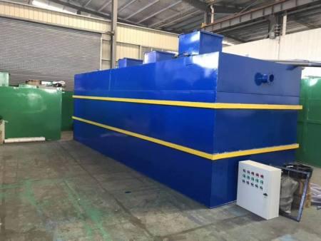 养殖污水处理设备常用的处理办法