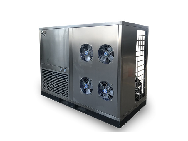 智能全 效型烘干机THQ-E03A1