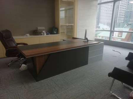 老板班台桌
