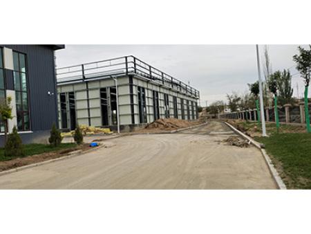 兰州钢结构厂家告知大家钢结构常见的7种类型