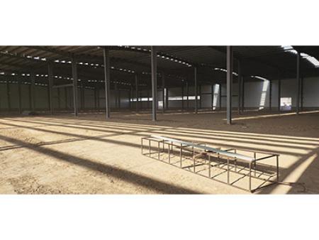 兰州钢结构加工厂