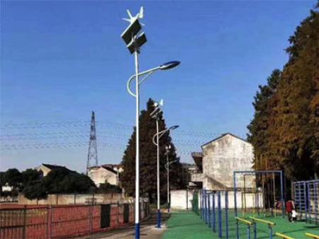 甘肃太阳能路灯平时需要哪些维护?