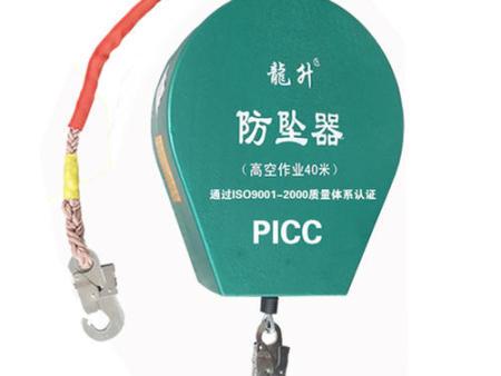 甘肃防坠器的应用及质量安全报检流程