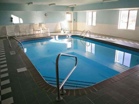 恒温游泳池设备厂家介绍建造恒温游泳池需要什么设备?
