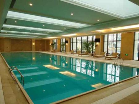 30平方露天游泳池造价是多少呢?澜海厂家告诉您