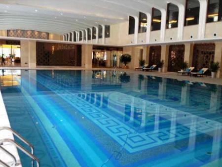 泳池设备生产厂家告诉您如何判断游泳池水处理设备系统的好坏?
