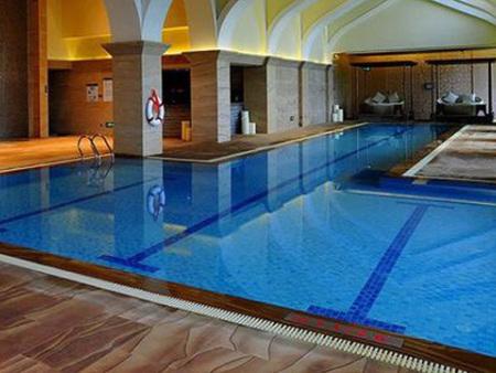 泳池设备清单厂家介绍建造一个泳池需要哪些设备?