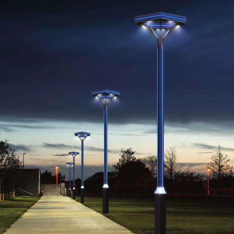 兰州太阳能路灯平时需要哪些维护?