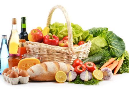 活氧应用于水果、蔬菜和食品的保鲜,蔬菜瓜果表面的残留农药降解等
