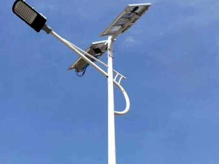 甘肃太阳能路灯电池更换维修注意事项