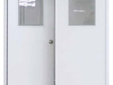 净化钢质门