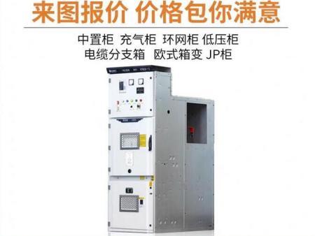 价格太低的高压开关柜设备可能是旧机翻新!这个价位容易中招