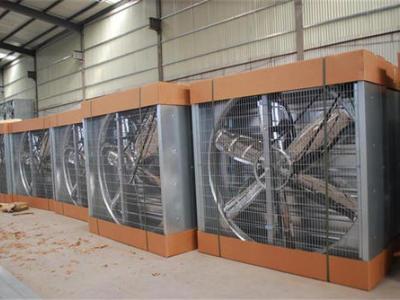 青州市欧贝达机械有限公司负压风机与养殖风机及牛舍风机厂家